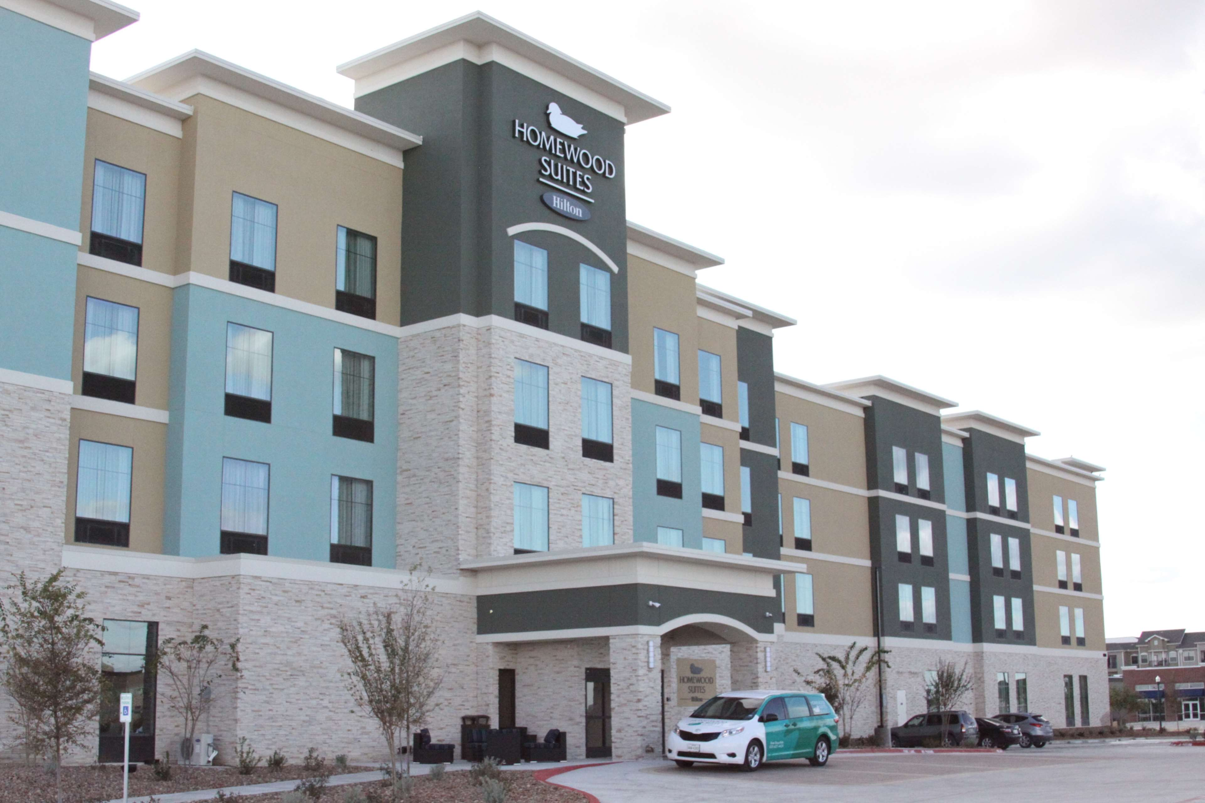 Homewood Suites by Hilton New Braunfels image 9