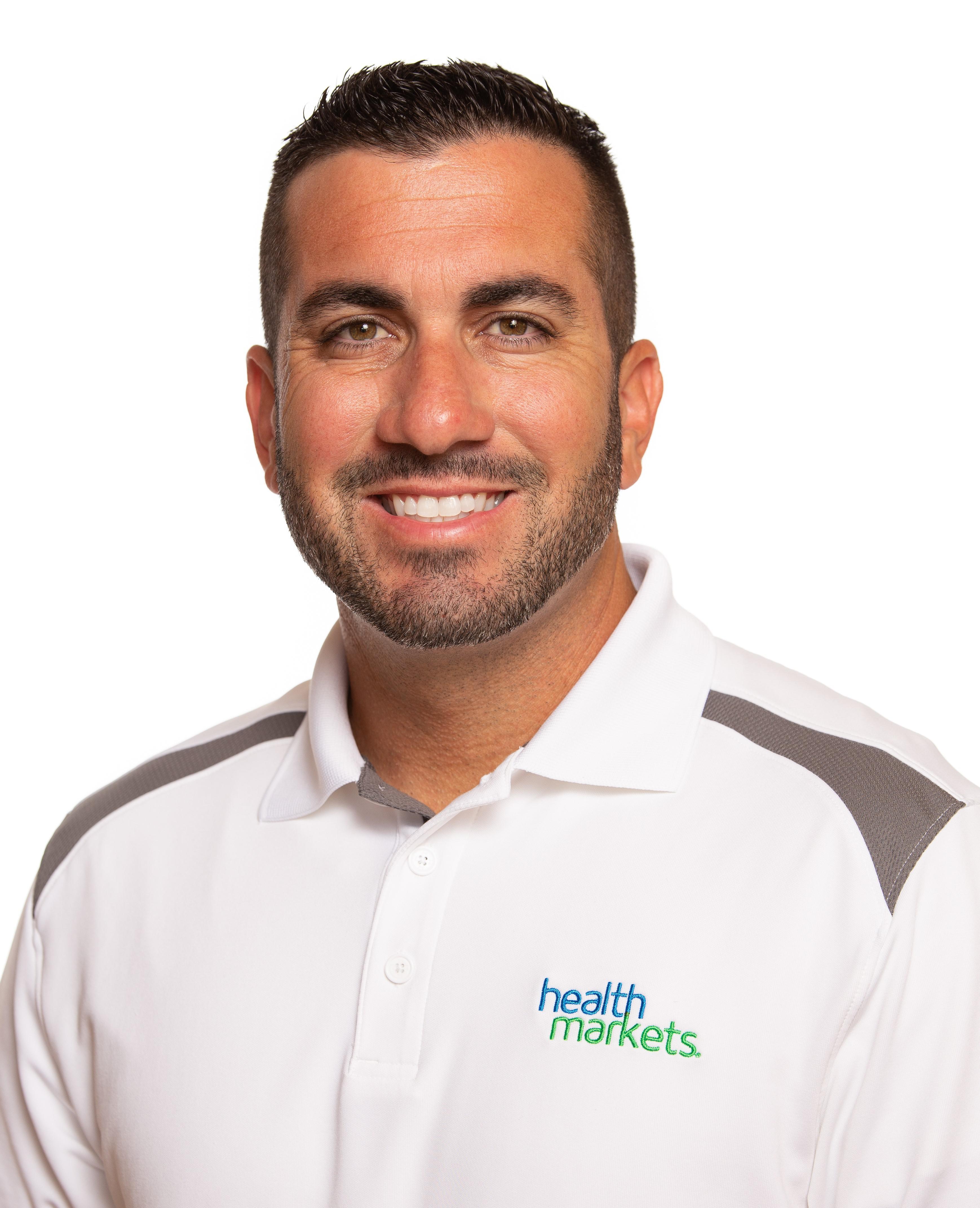 HealthMarkets Insurance - Giorgio Vescera image 0