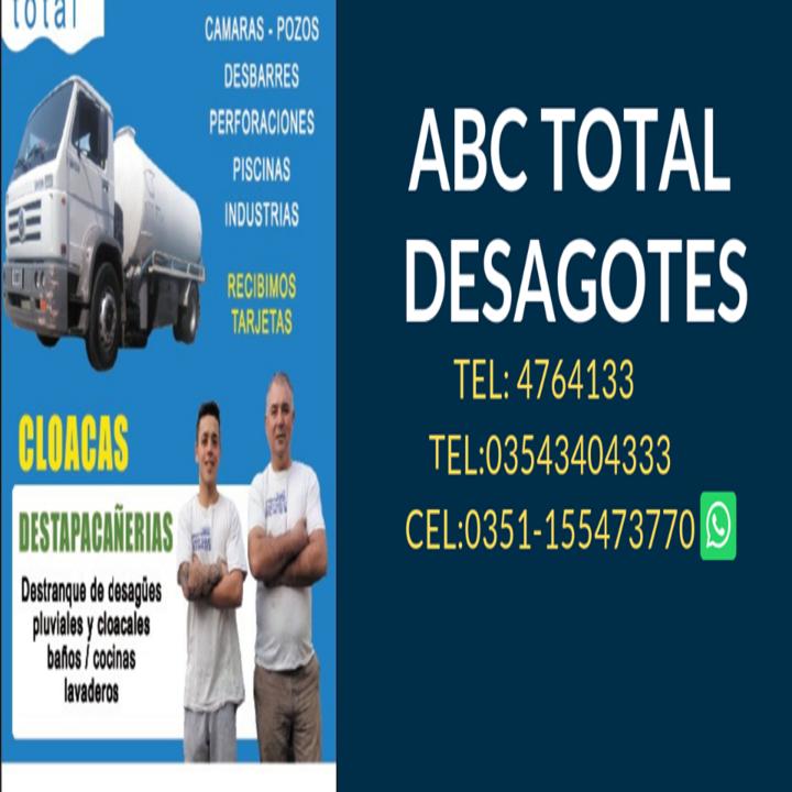 ABC Total Desagotes