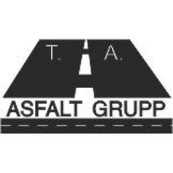 T.A. Asfalt Grupp OÜ logo