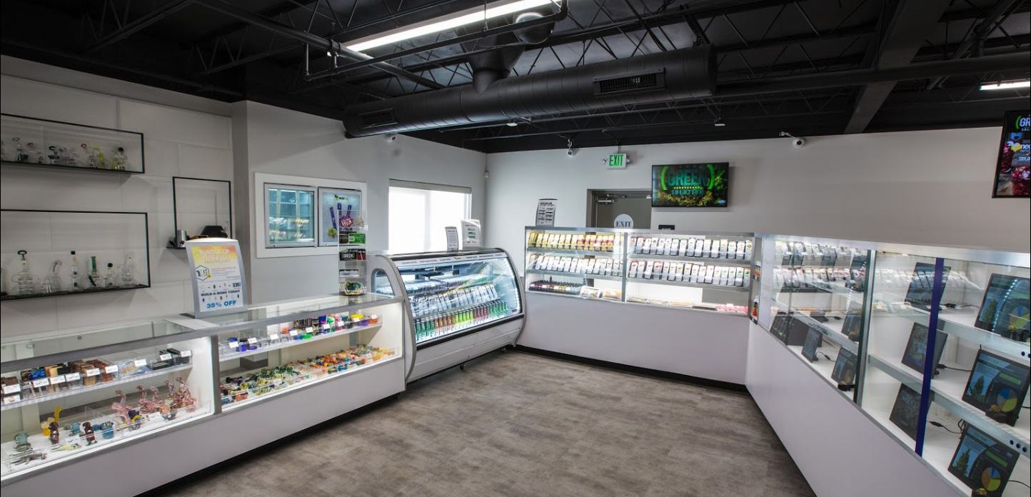 The Green Solution Recreational Marijuana Dispensary image 14