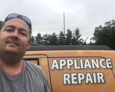 Tj's Appliance Repair Staten Island image 0