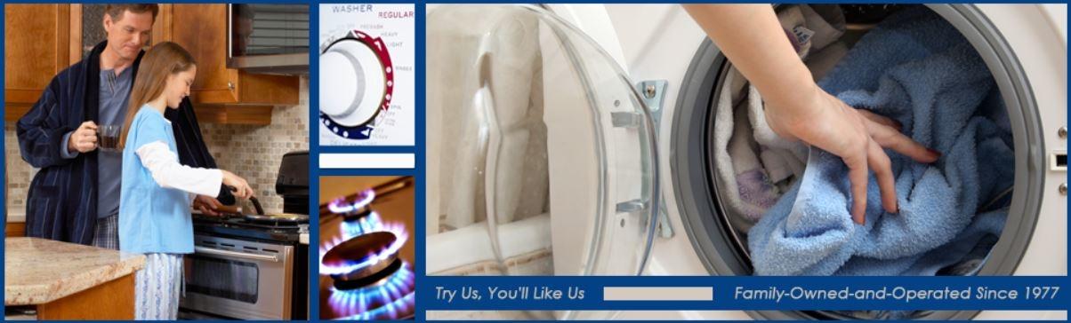 Dell's Appliance Sales & Service image 0
