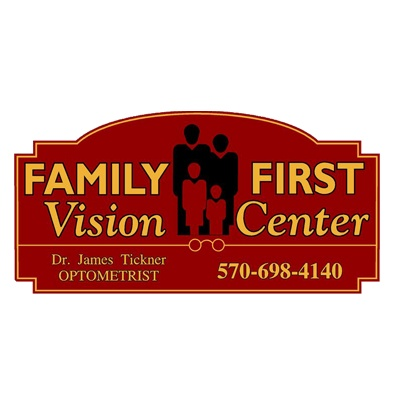 Family First Vision Center image 0