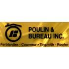 Poulin & Bureau à Saint-Léonard