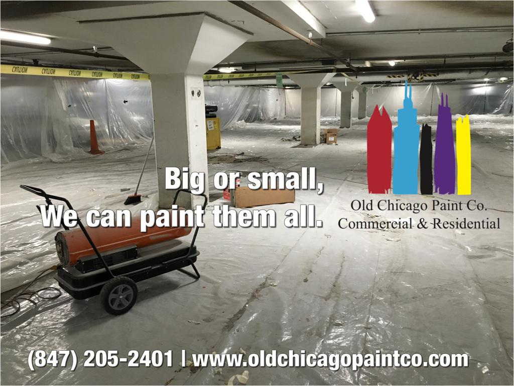 Old Chicago Paint Co. image 1