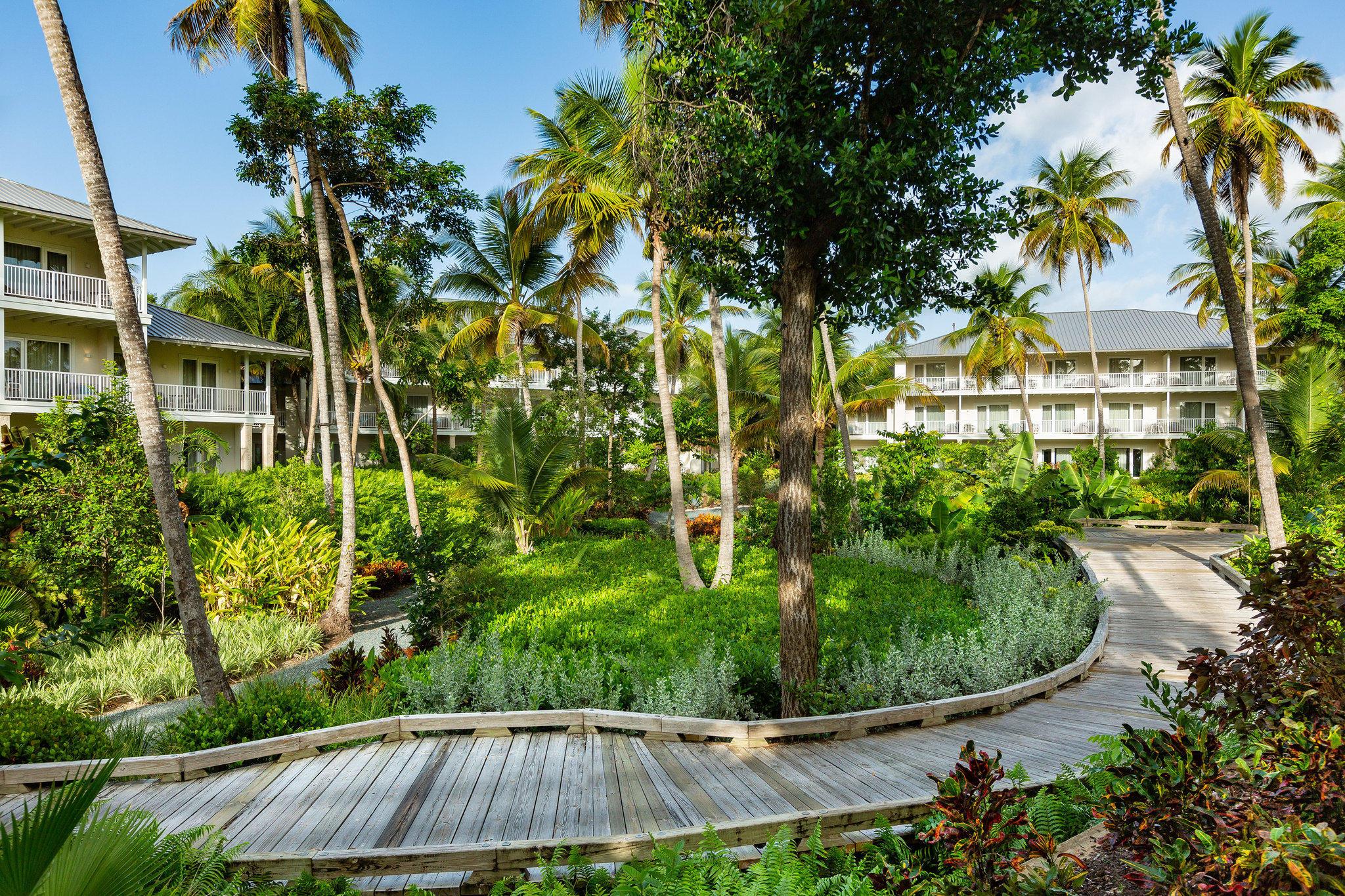 The St. Regis Bahia Beach Resort, Puerto Rico