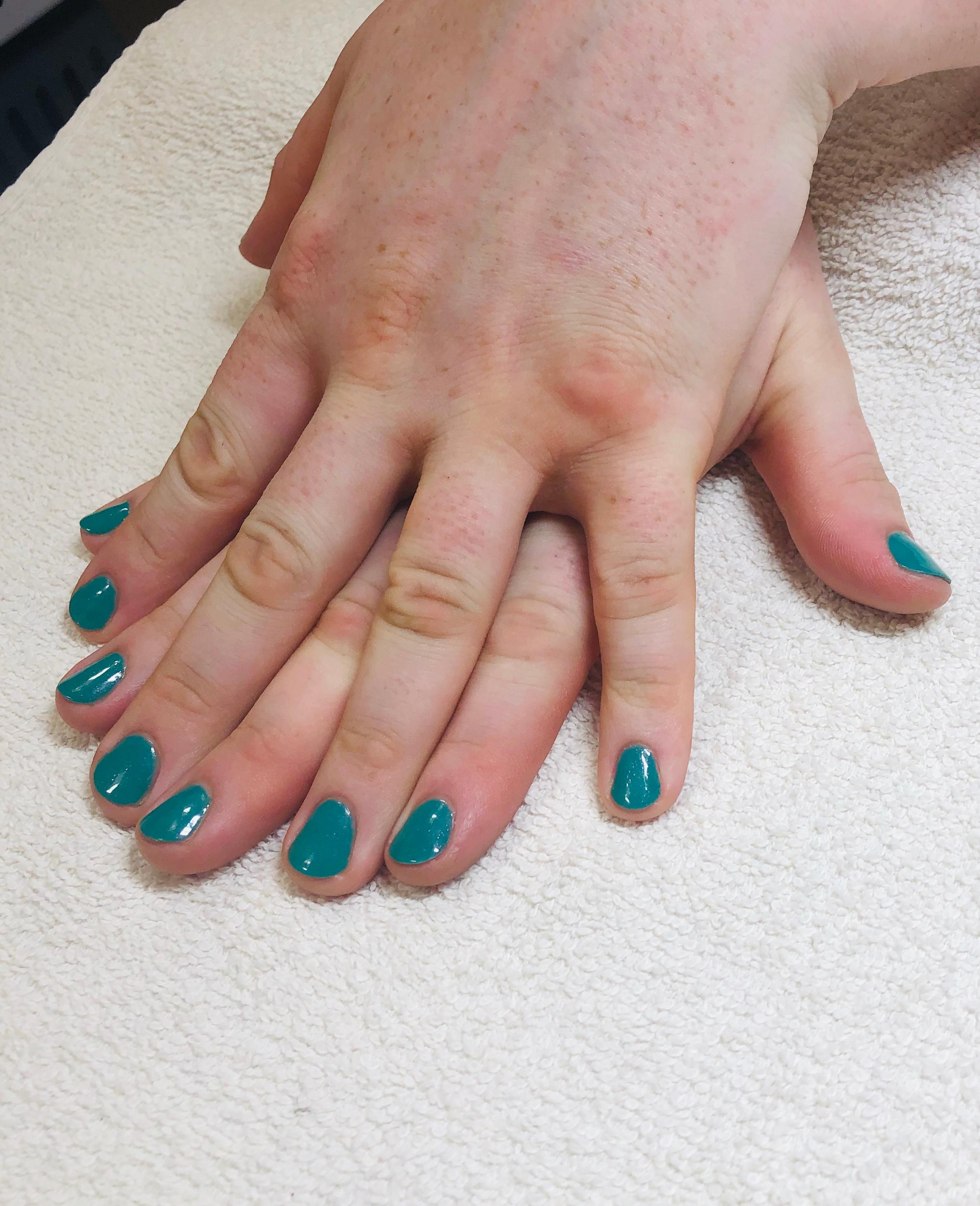 Bodyscapes Salon & Beauty Spa image 65