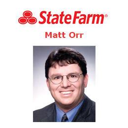 Matt Orr - State Farm Insurance Agent