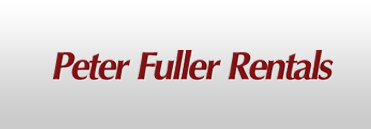 Peter Fuller Rental & Pre-owned