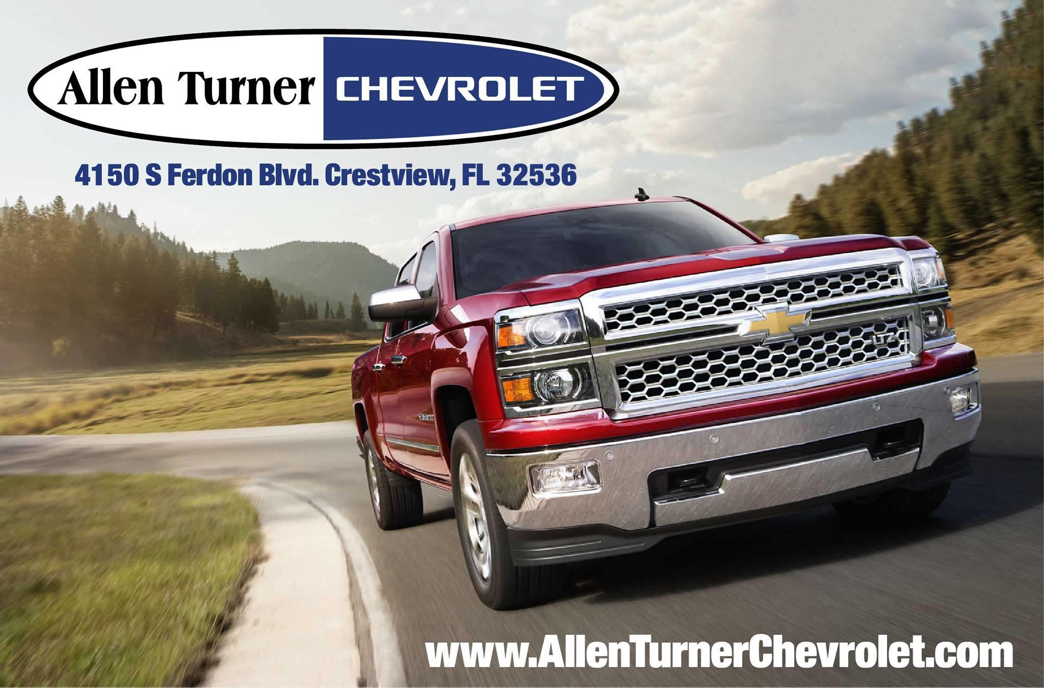 Allen Turner Used Cars Crestview
