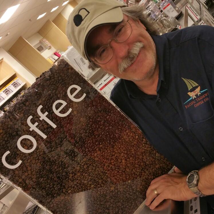 Pacific Tradewinds Coffee Co image 0