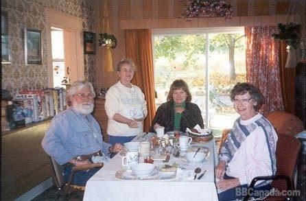 Joyce's Bed & Breakfast in Kamloops