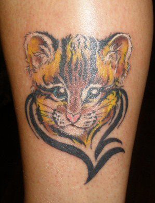 Blue Ribbon Tattoo, Inc. image 4