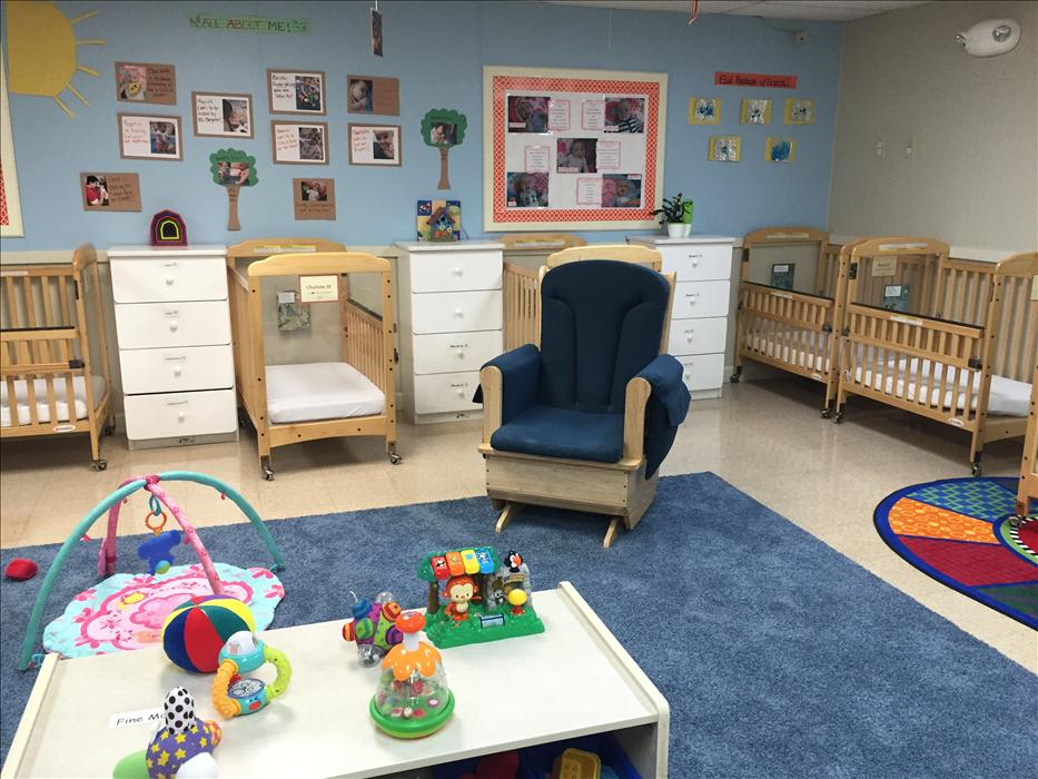 Chapel Hill KinderCare image 3