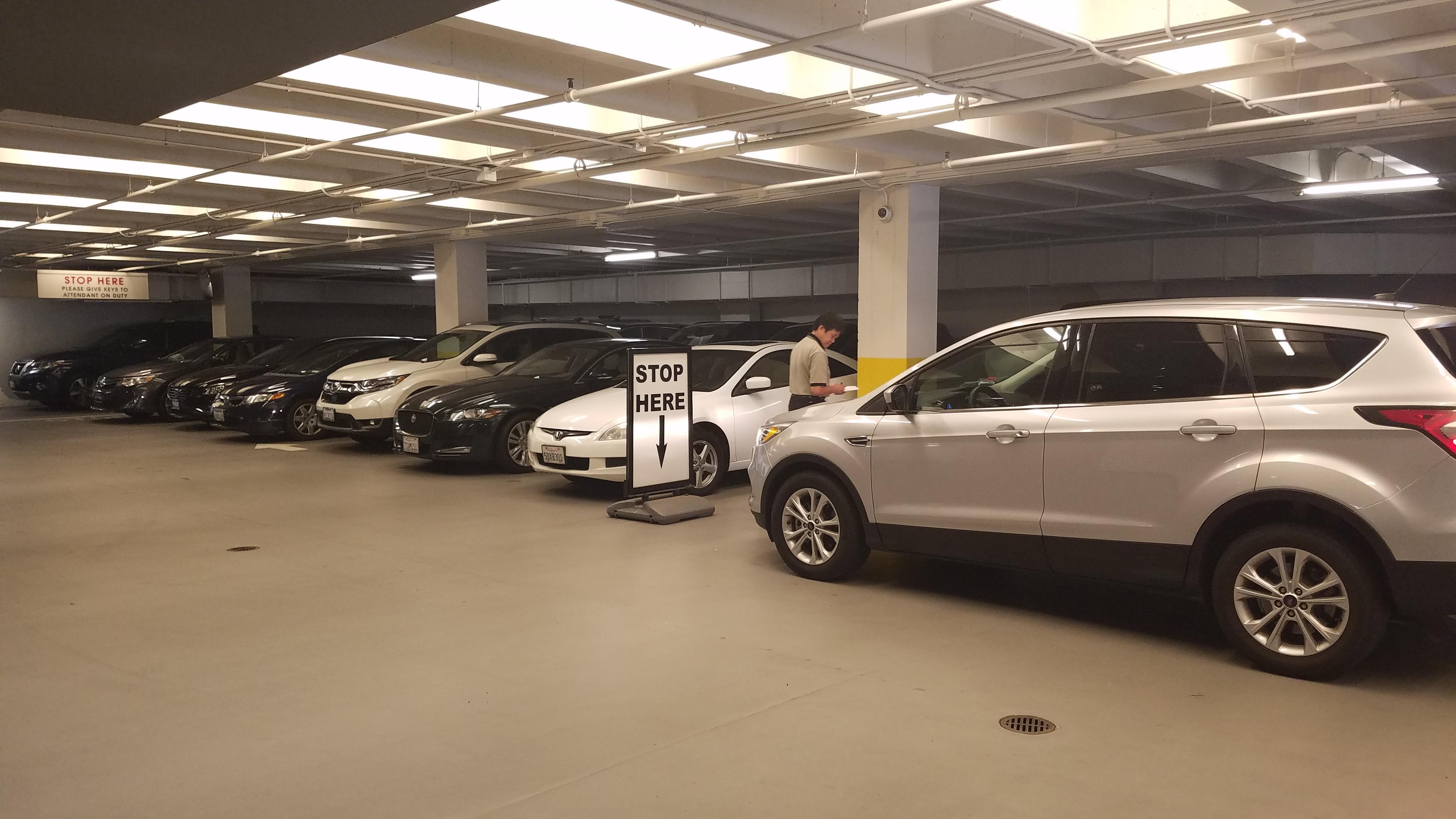 SP+ Parking image 4