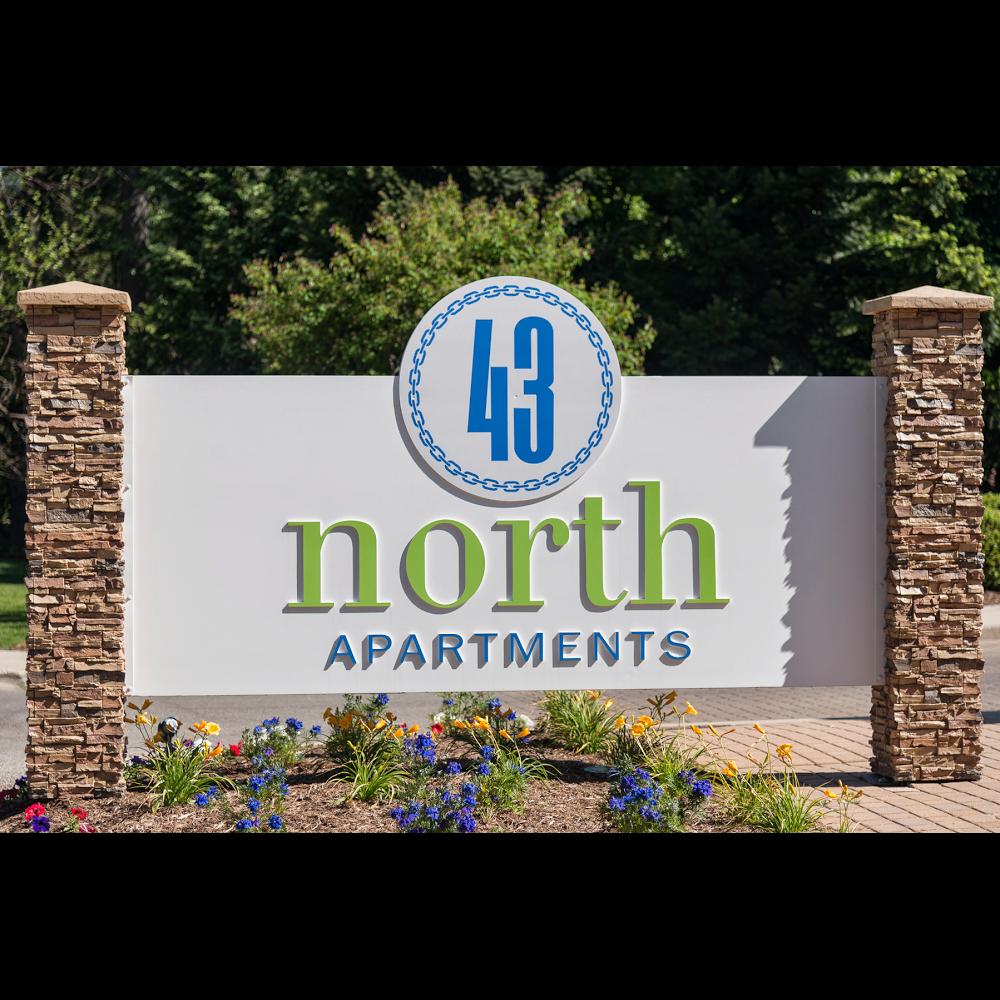 43 North Apartments