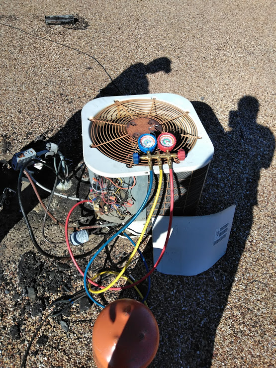 Swift HVAC and Refrigeration Services image 1