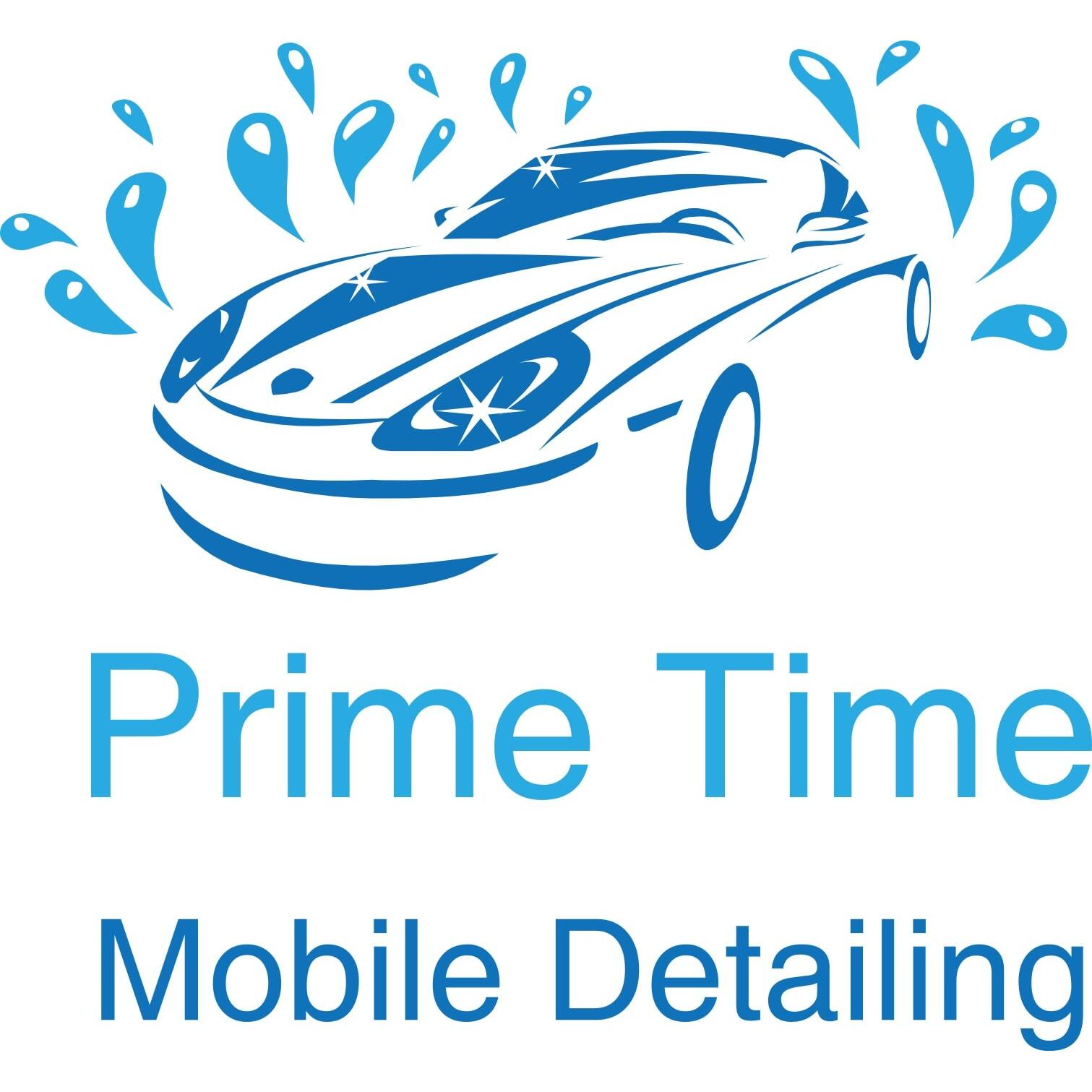 Prime Time Mobile Detailing