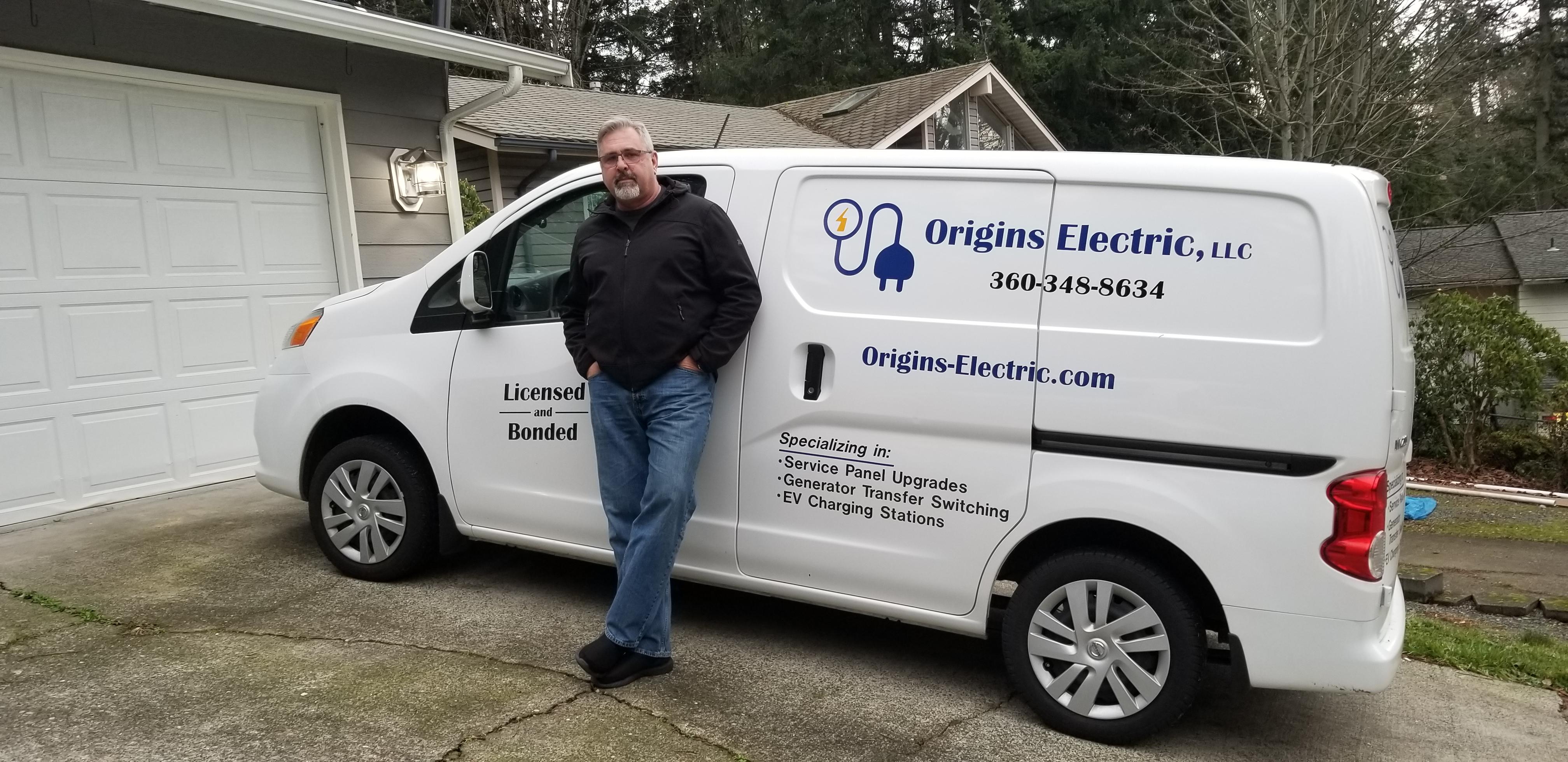 Origins-Electric image 0