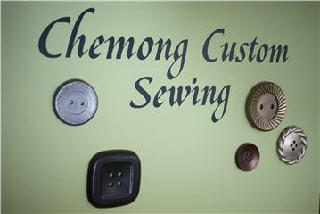 Chemong Custom Sewing