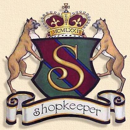 The ShopKeeper - Yakima, WA - Home Accessories Stores