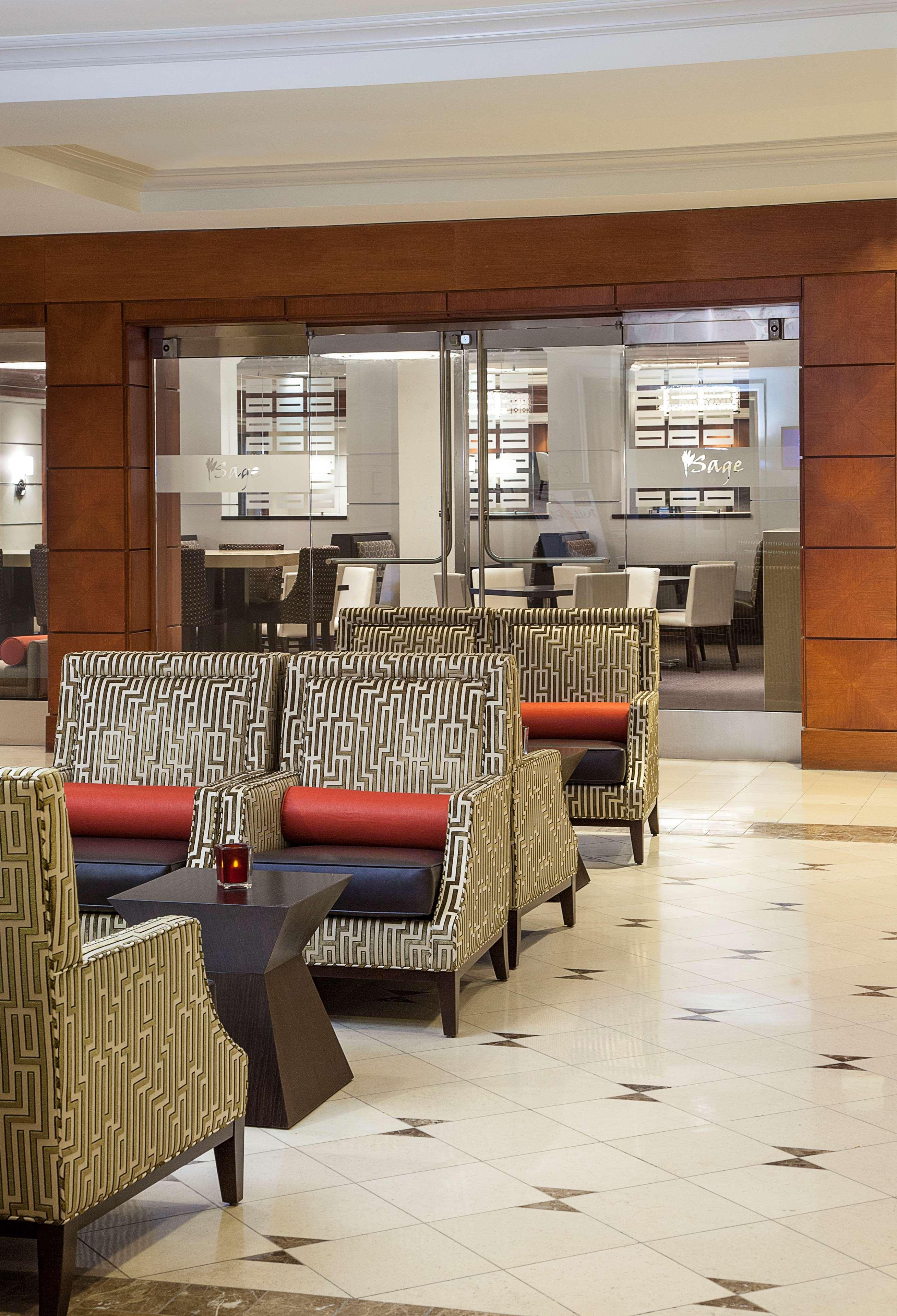 Sheraton Suites Houston Near The Galleria image 1