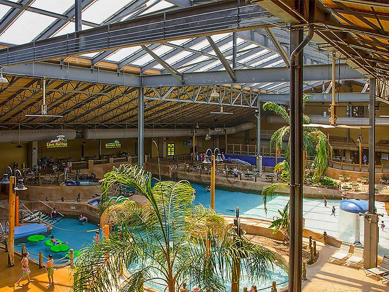 Split Rock Resort image 3