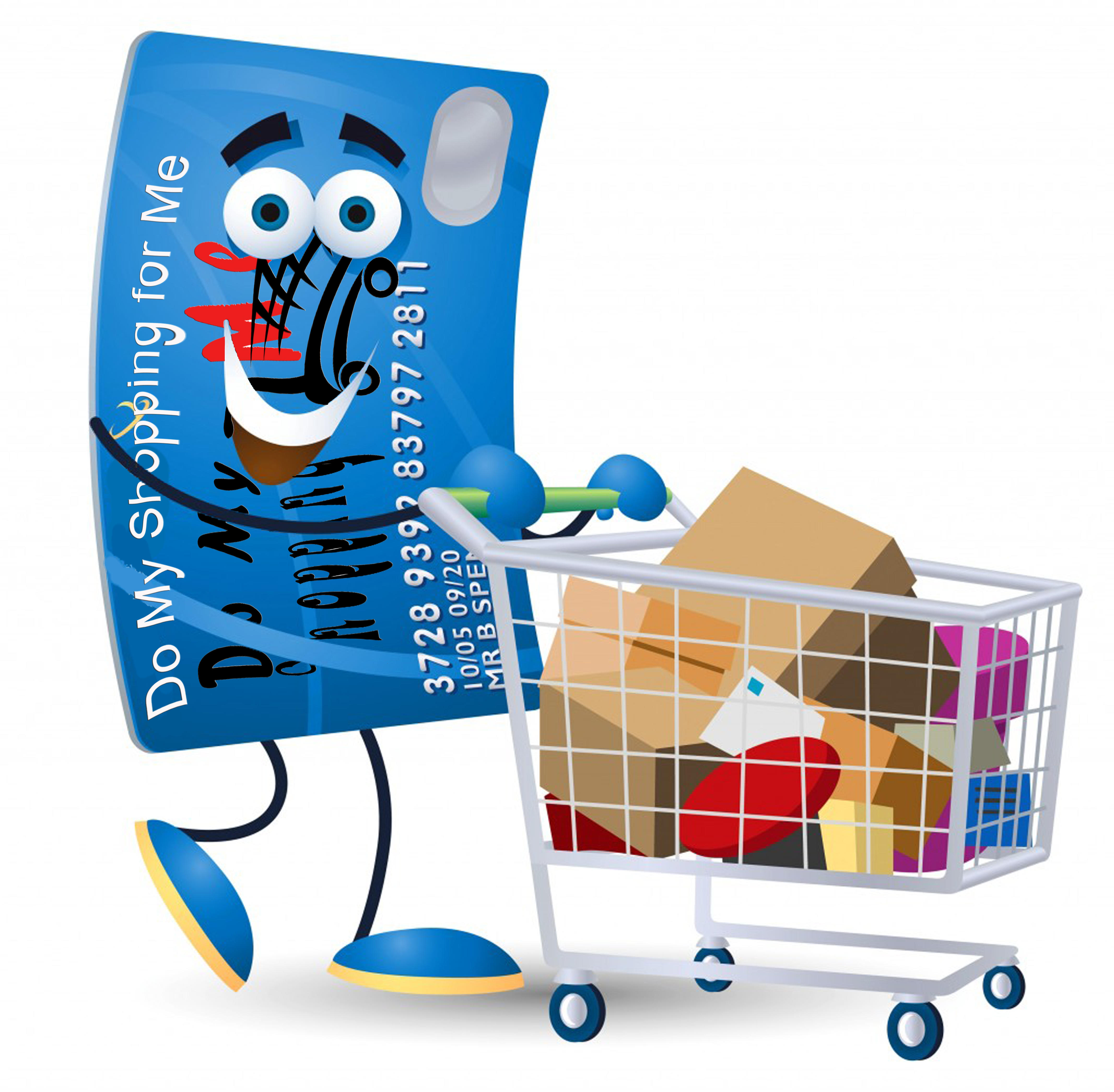 Do My Shopping For Me LLC image 1