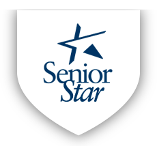 Senior Star at The Arbors