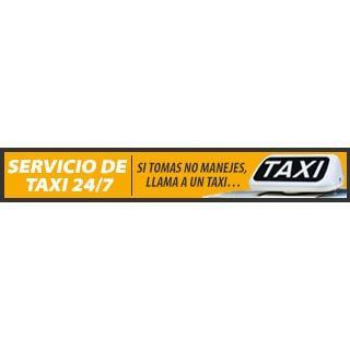 Servicio de Taxi Seguro