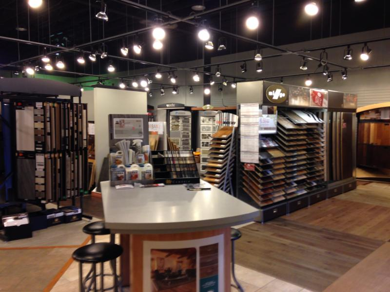 Town & Country Floor Design Inc in Abbotsford