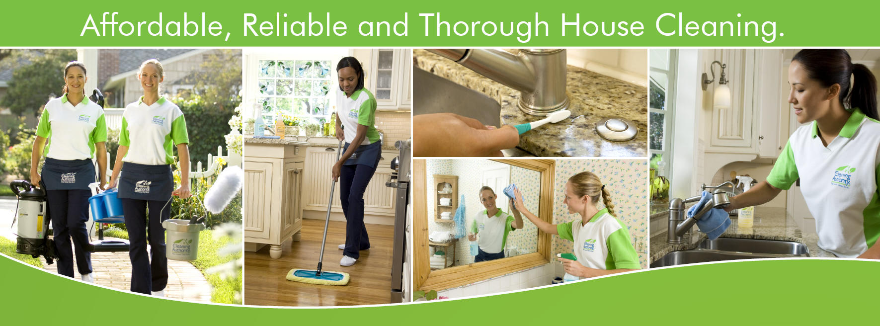 The Cleaning Authority - Broomfield image 0