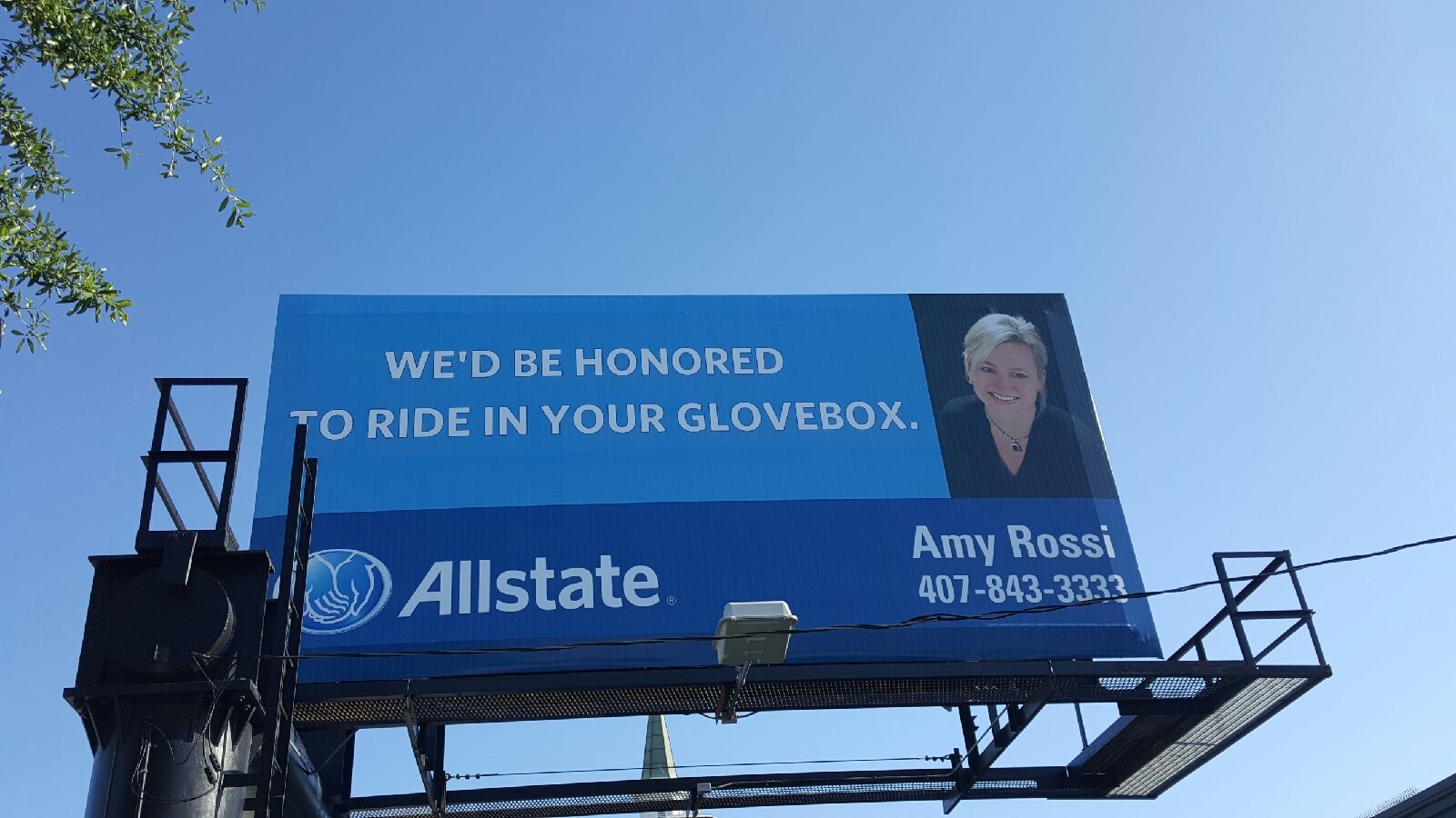 Amy Rossi: Allstate Insurance image 13