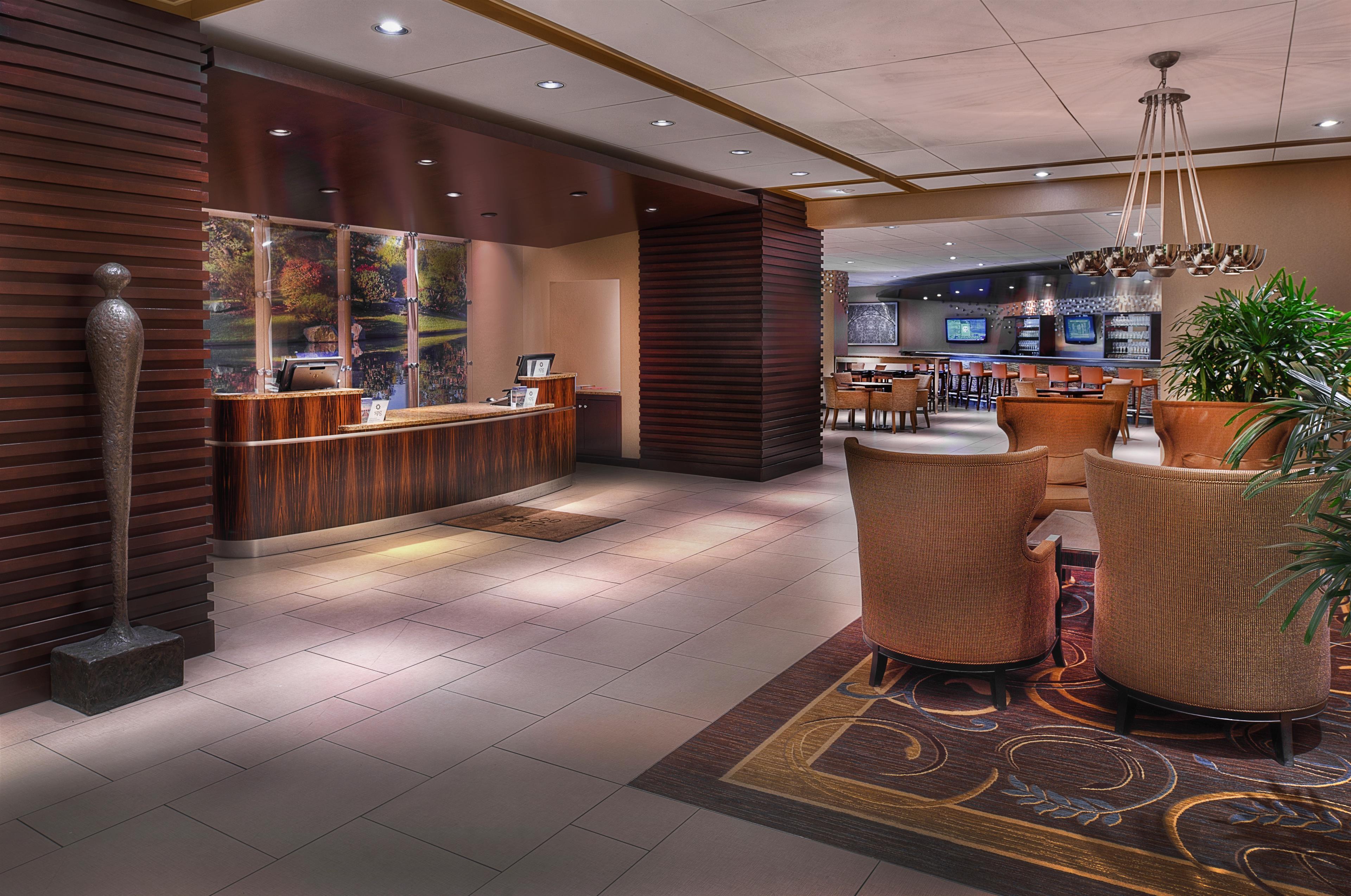 Sheraton Westport Plaza Hotel St. Louis image 24