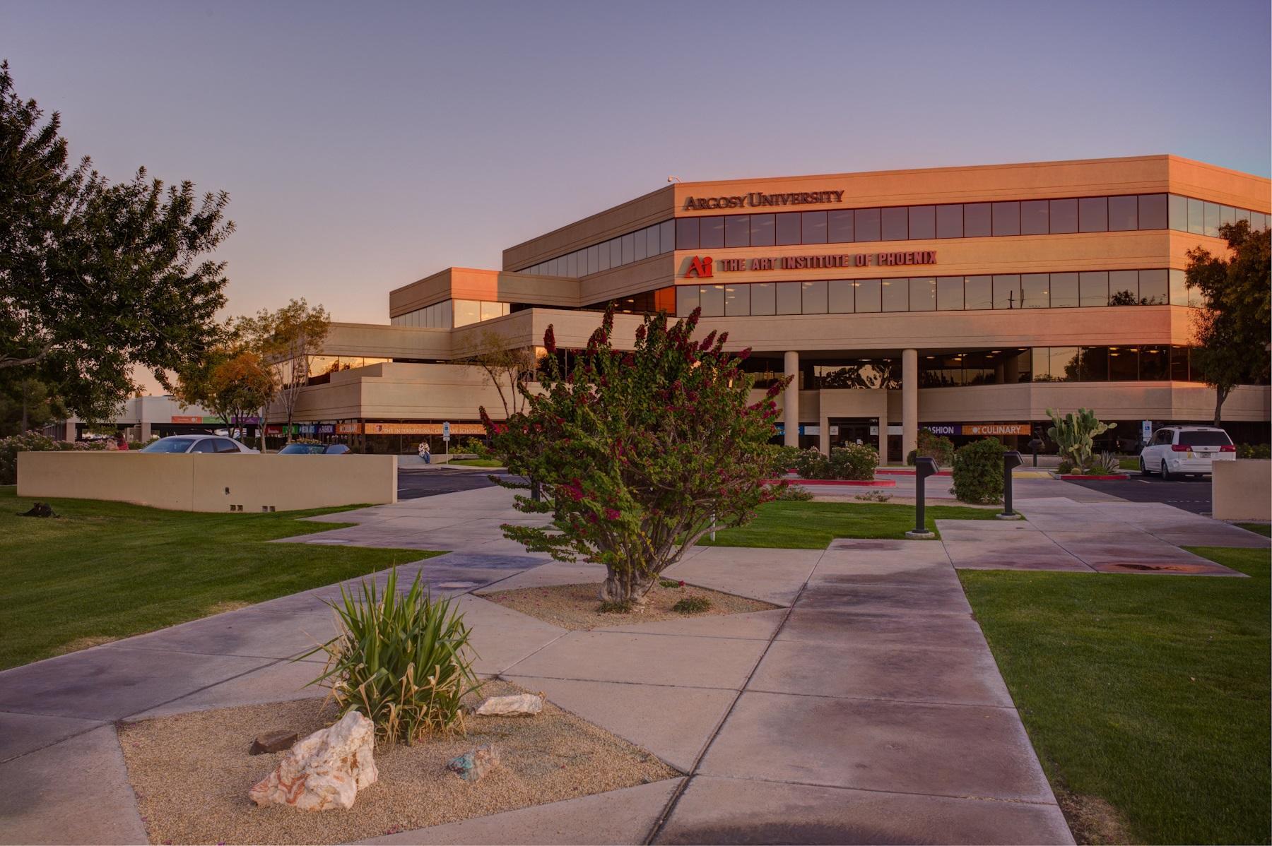 Argosy University, Phoenix image 0