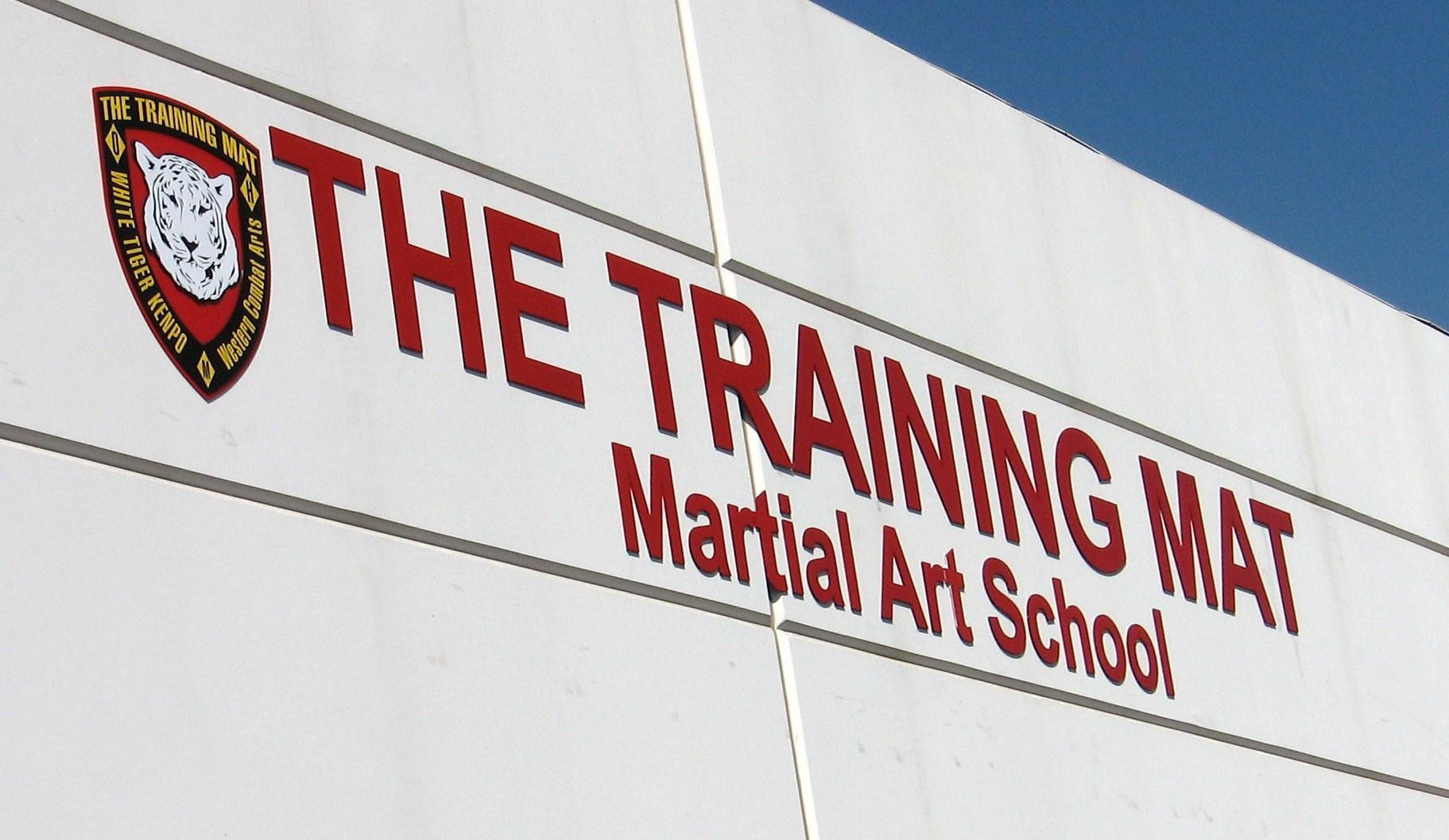 The Training Mat image 37