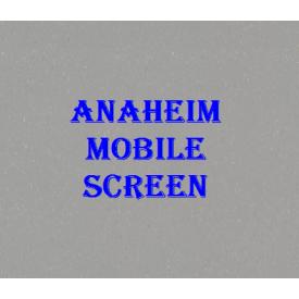 Anaheim Mobile Screen