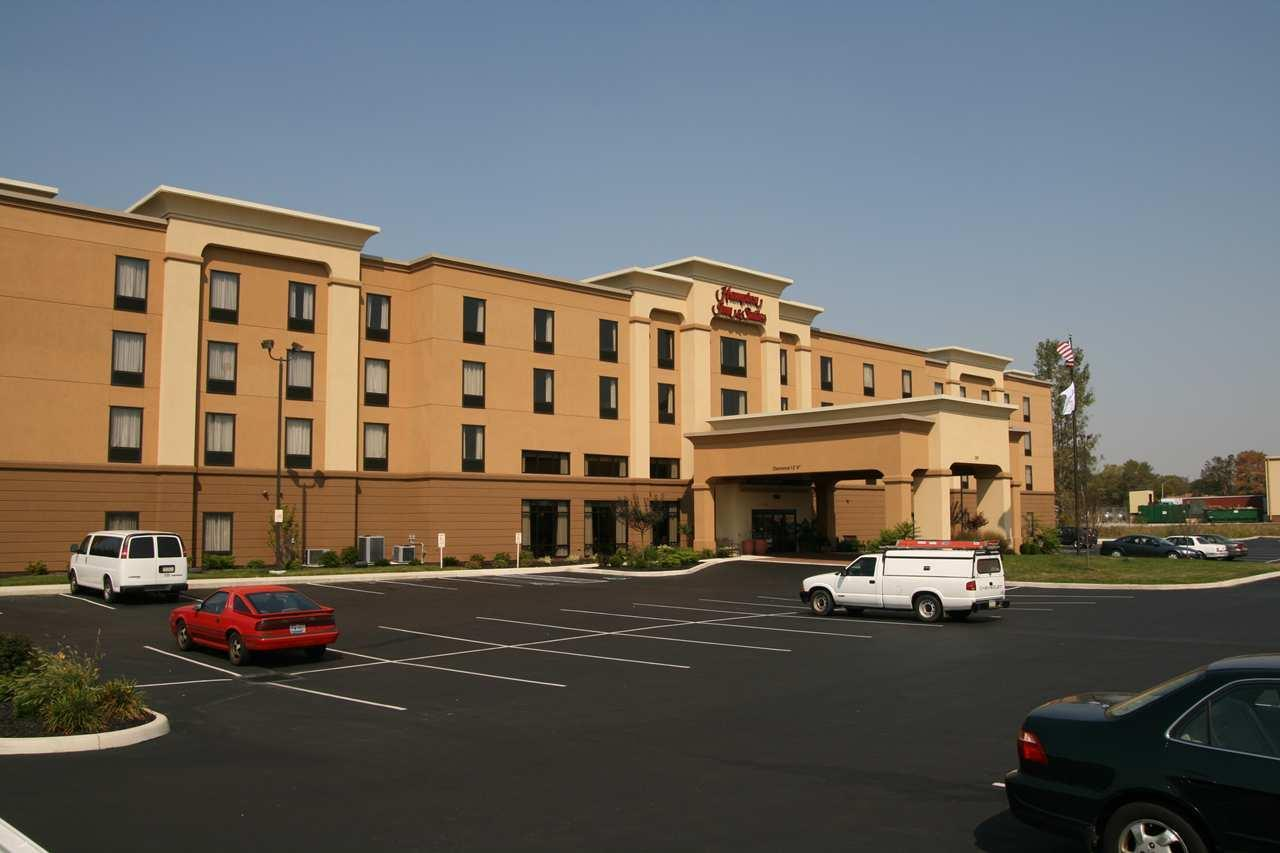 Hampton Inn & Suites Wilmington image 0
