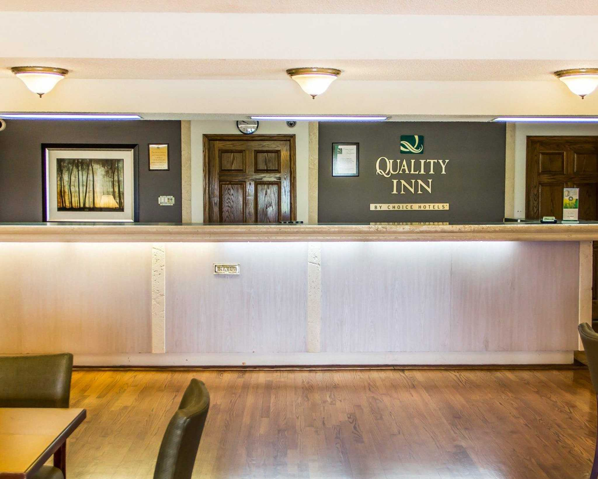 Quality Inn image 15