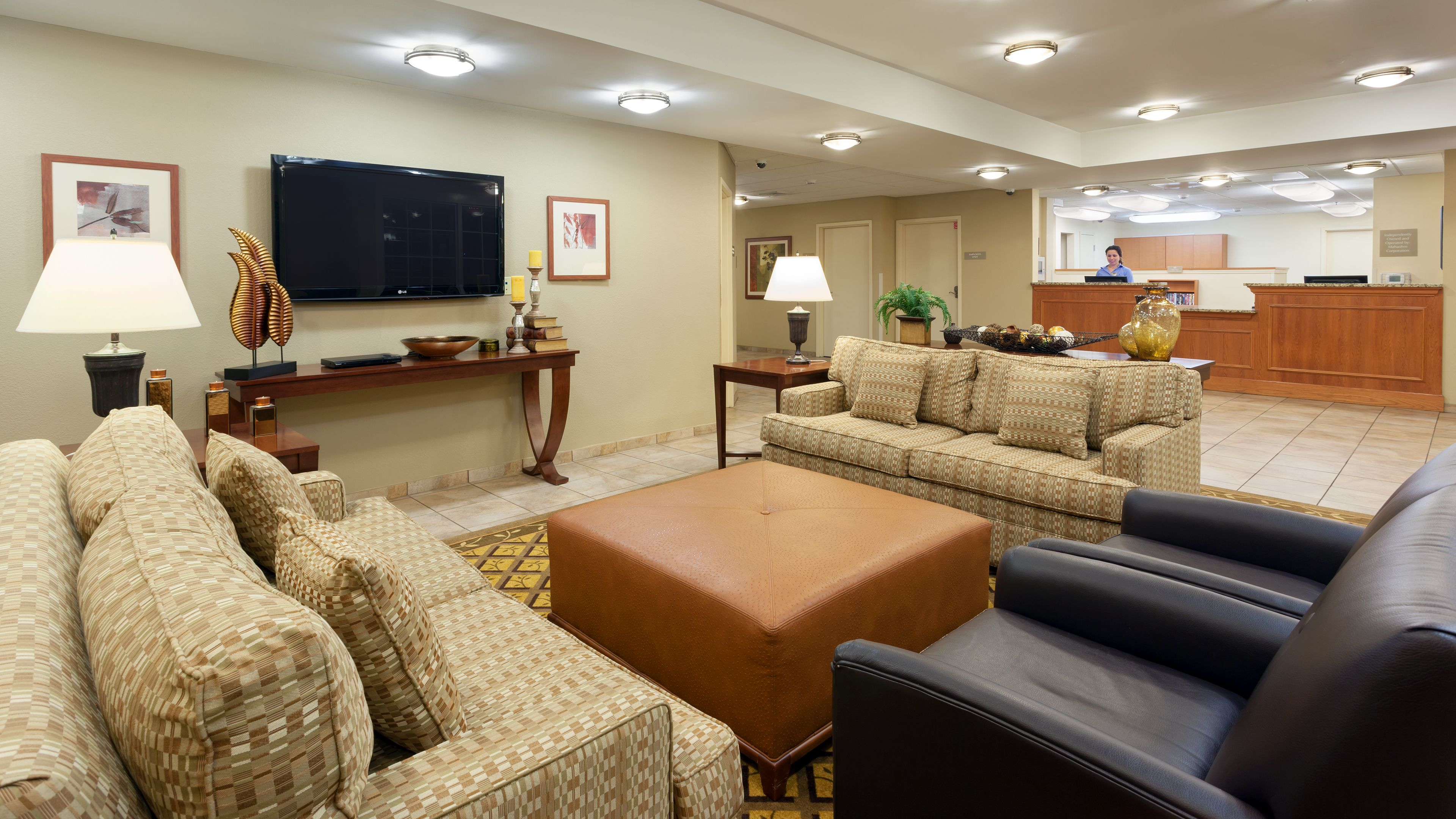Candlewood Suites Reading image 3
