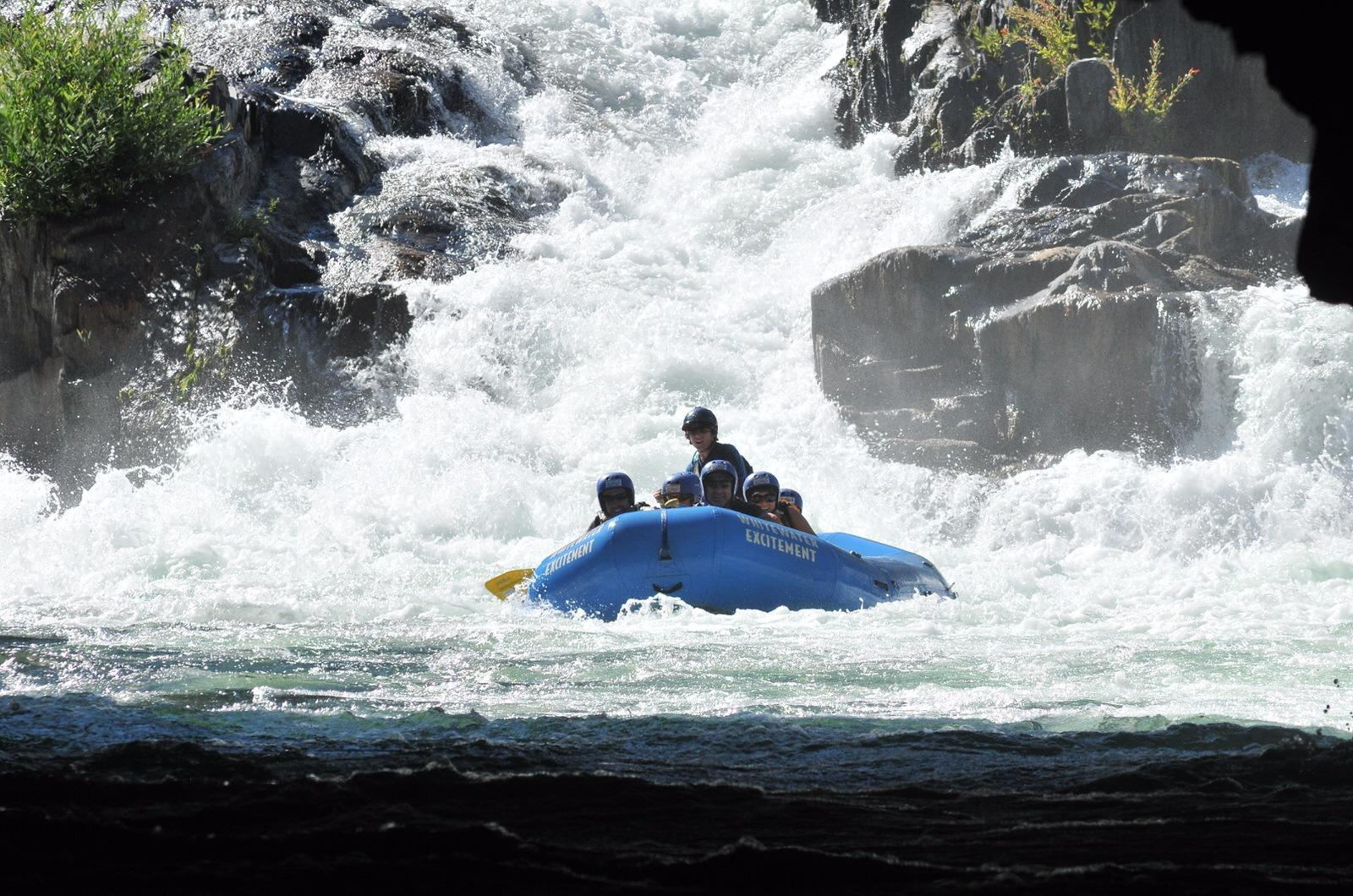 Whitewater Excitement, Inc. image 1