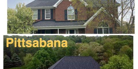 Pittsabana Contracting Services, LLC