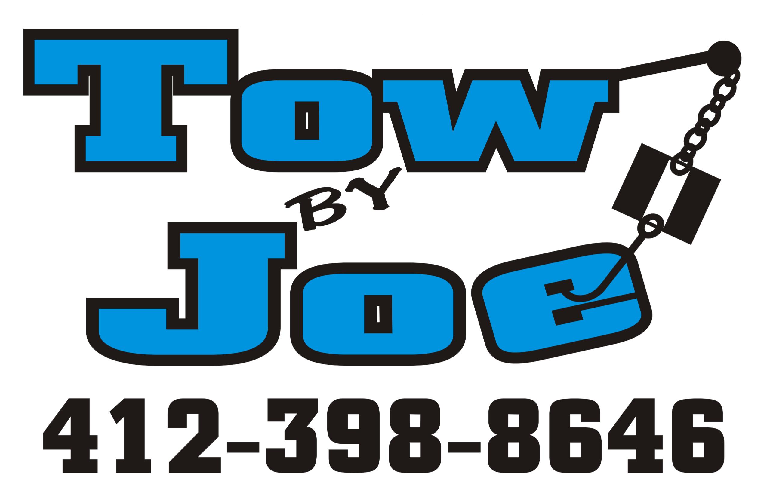 Tow by Joe