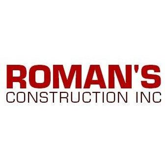 Roman's Construction Inc