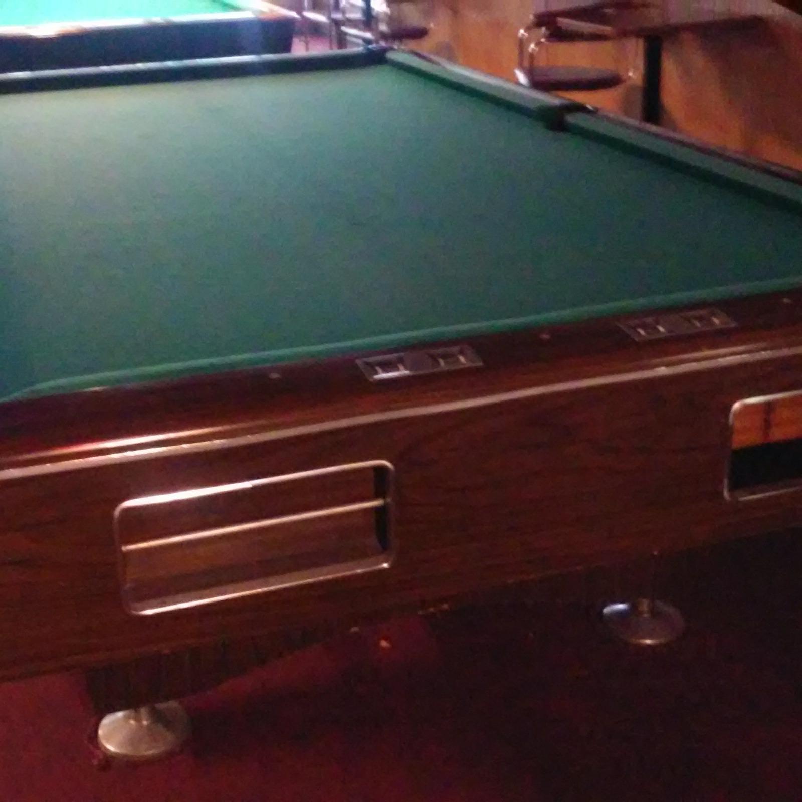 Chris and Toms Billiard Service - Spokane, WA - Sports Clubs