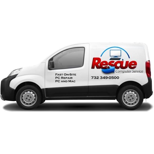 Rescue Computer Service Inc. image 0