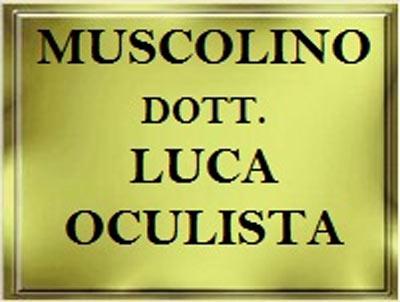 Muscolino Dott. Luca - Specialista Oftalmologia