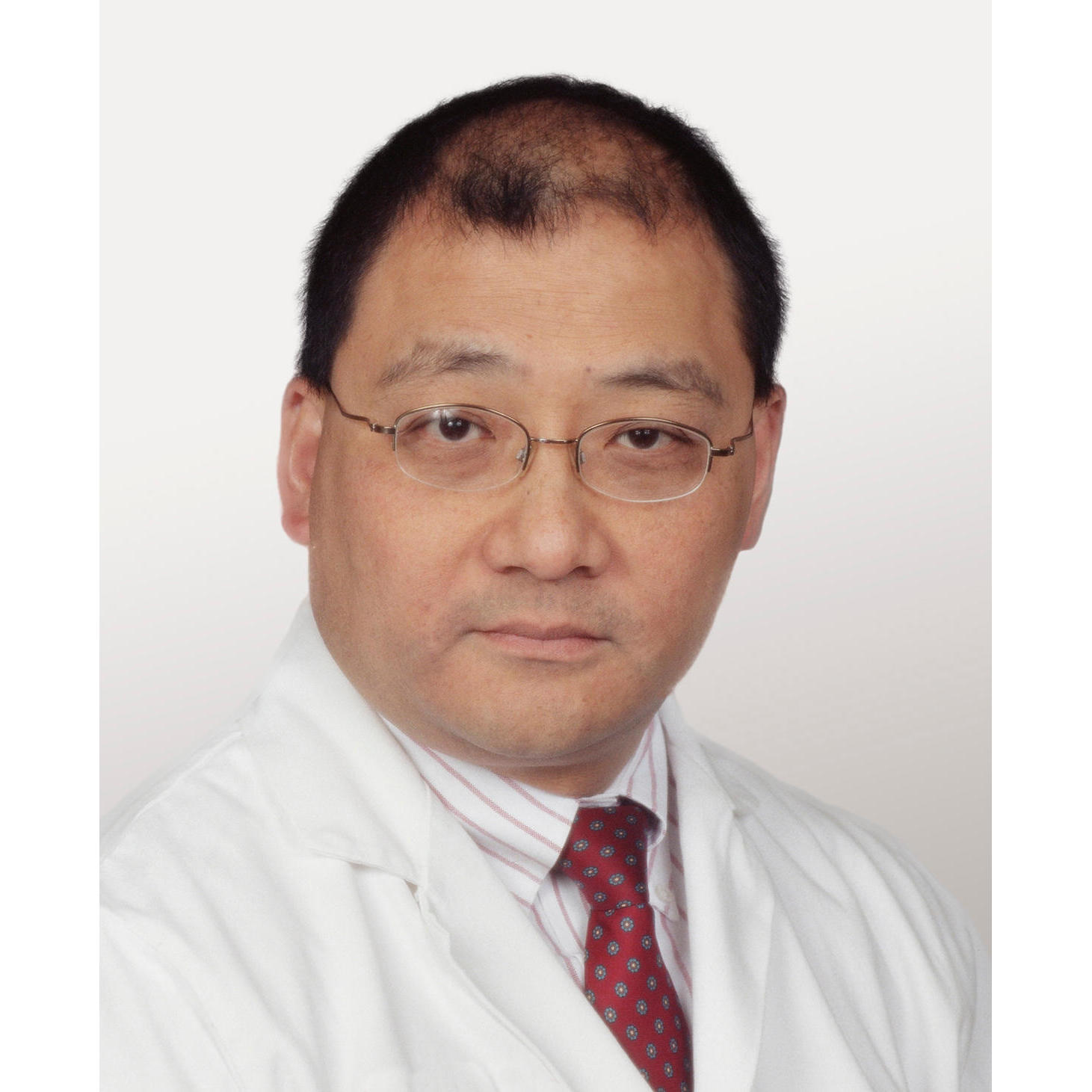 William Lee, MD, PhD, FACC image 0