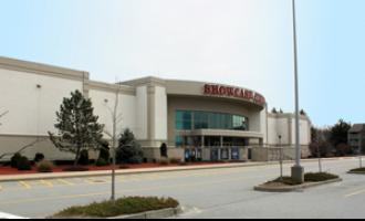 Warwick Mall Cinema 49